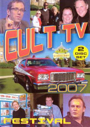 Cult 2007 DVD