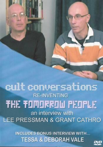 Cult Conversations DVD