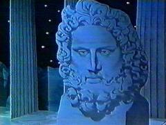 The Real Zeus?
