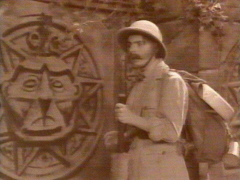 Sir Paisley