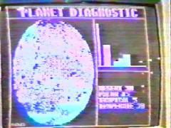 Planet Diagnostics