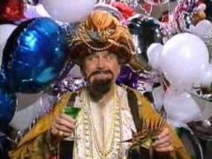 Sultan Bagwash