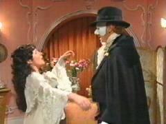 The Phantom & Olwyn