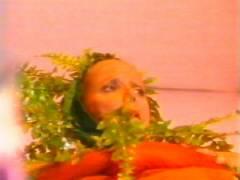 Carol The Carrot