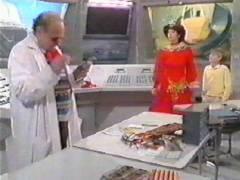 The Professor's Lab