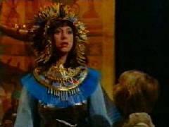 Queen Tallulah