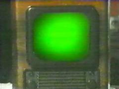 Green Screen TV